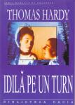 Hardy Thomas Idile pe un turn